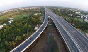 Nhà đất TP HCM ồ ạt chạy theo đường cao tốc