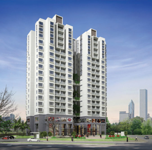 Chung cư cao tầng C46 An Phú-An Khánh ( Screc II )