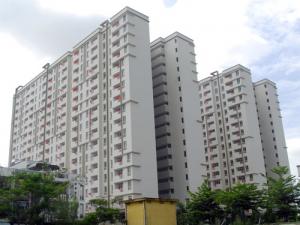 Bình Khánh Apartment